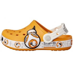 Crocs Kids Star Wars BB8