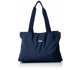 Torebka Baggallini Travel Only Tote granat (navy)