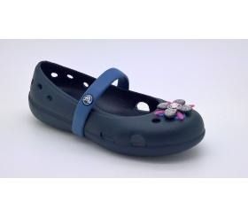 Crocs Keeley Springtime Navy / Blue (granat)